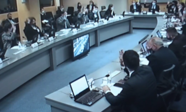 Qeveria miraton lehtësimin e masave anti-Covid