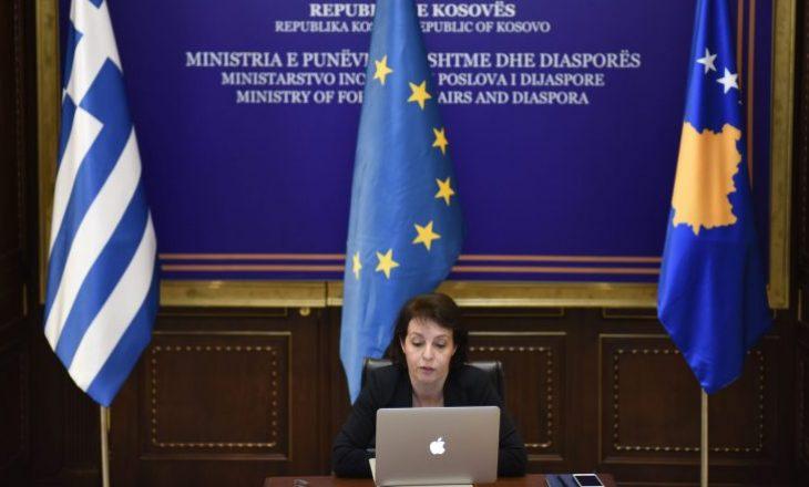 Kosovë-Greqi, mbahet forumi i tretë ekonomik fokusi në sektorine energjisë