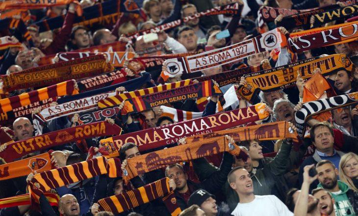 Roma refuzon pjesëmarrjen në Super Ligën Europiane