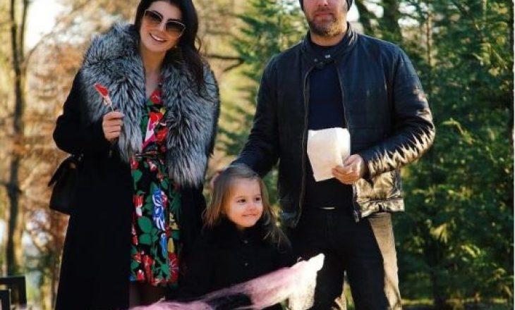Rudina Dembacaj tani e martuar, i uron ditëlindjen ish-bashkëshortit
