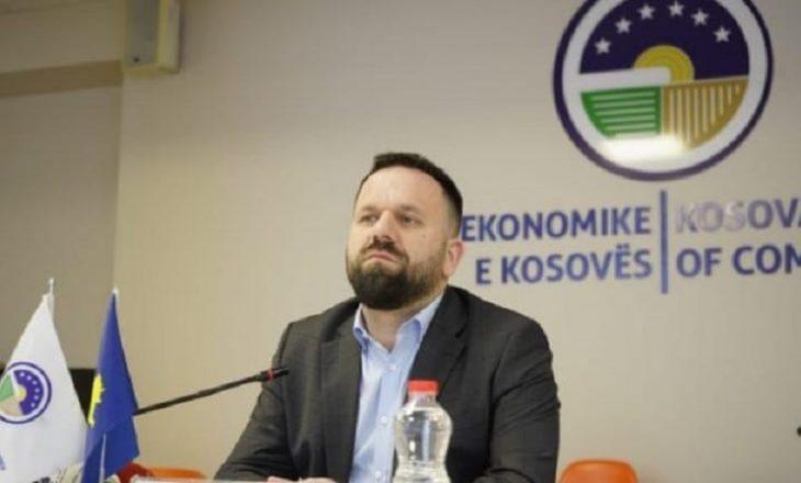 Rukiqi: Kemi paralajmëruar Qeverinë çfarë ndodh kur në Kosovë ka kufizime e në rajon masa të relaksuara
