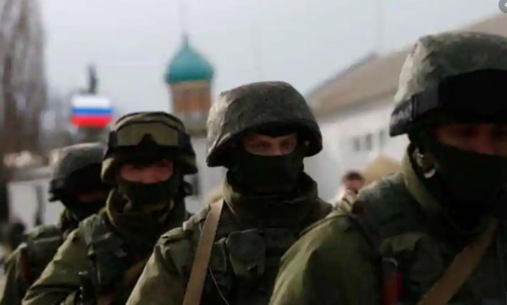 Rusia mund të ndërhy në Ukrainën Lindore