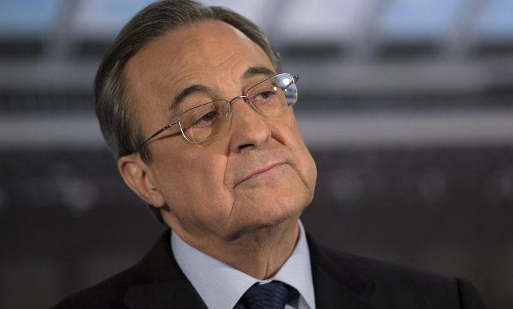Perez nuk dorëzohet: Jeni gabim nëse mendoni se superliga ka vdekur