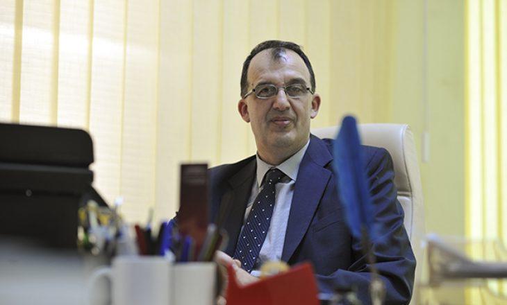Pupovci: Do të punoj për përmirësimin në sektorin e arsimit