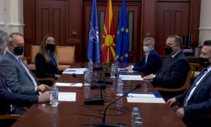 Zaev – Gashi – Sela për çështjen e shtetësisë në Maqedoninë e Veriut
