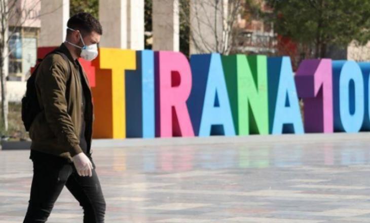 Shqipëria vendos karantinë dyjavore për qytetarët e Maqedonisë së Veriut dhe Greqisë