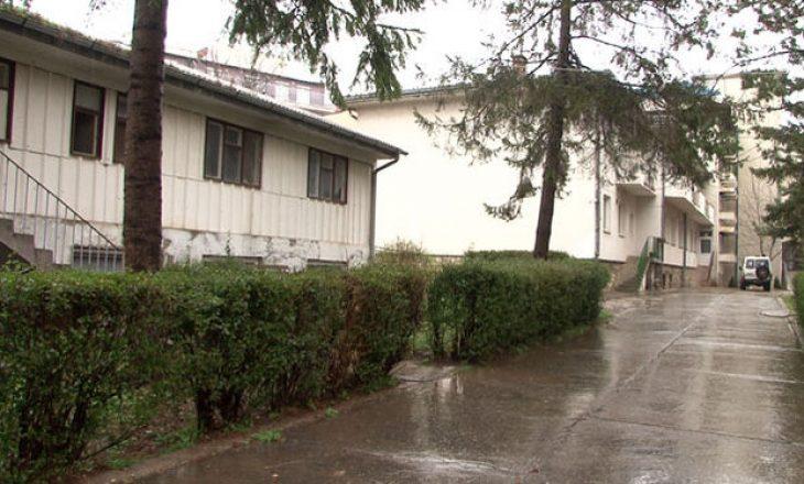 Shtëpia e të Moshuarve ka kapacitet për të pranuar edhe persona të tjerë