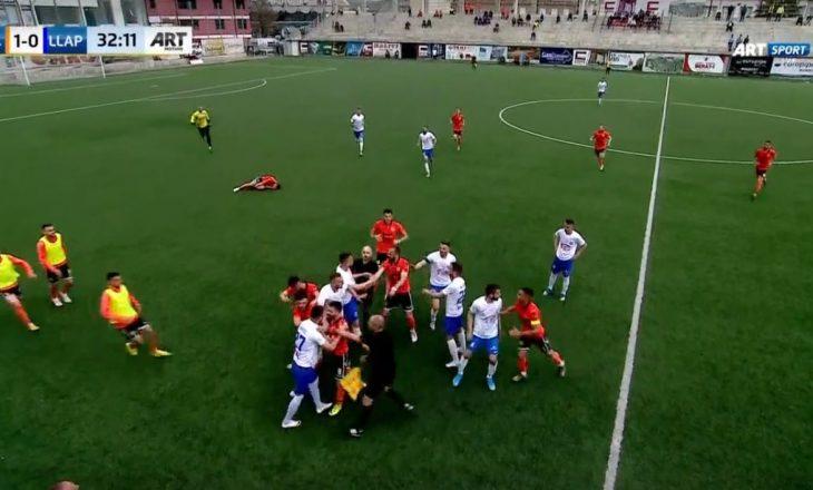 Ndëshkohet klubi i Ballkanit nga Komisioni Disiplinor i FFK-së