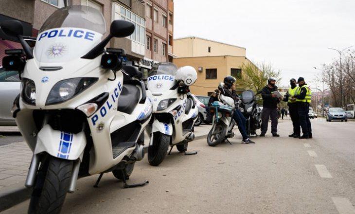 Konfiskohen 44 skuterë brenda katër ditësh në Prishtinë