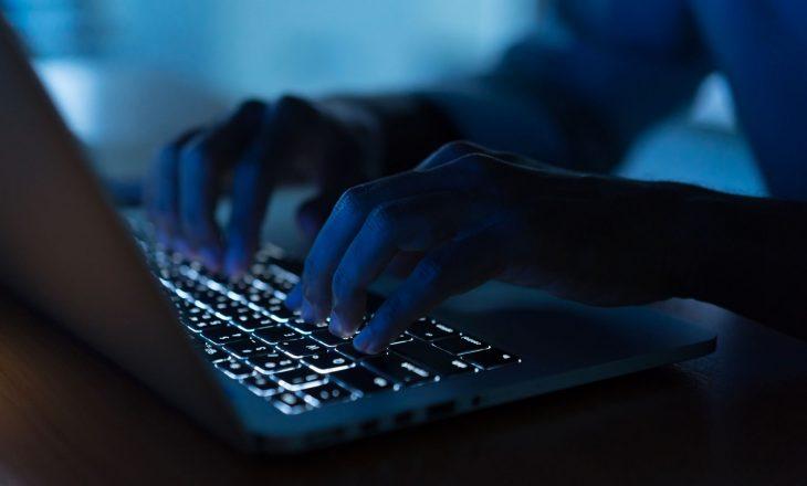 Hakohet serveri i Policisë në Washington nga një grup rusishtfolës