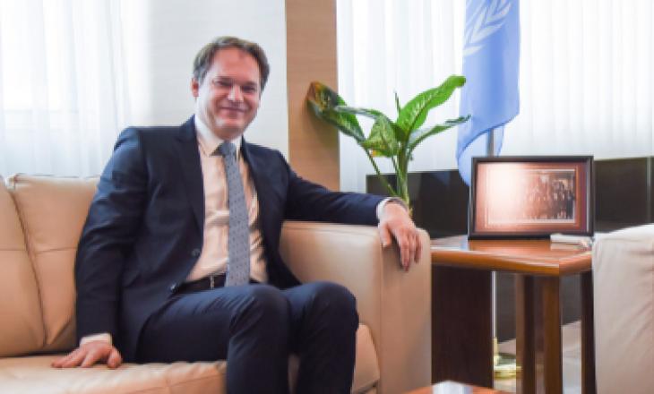 Rastislav Kostilnik: Sllovakia e gatshme t'i ofrojë mbështetje Kosovës në fushën e Integrimit Evropian