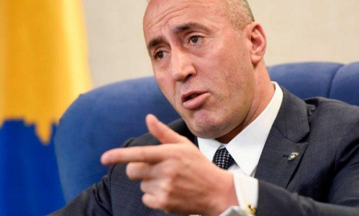 Haradinaj: Sali Zyba ishte sekser i Vetëvendosje për t'i siguruar vota Vjosa Osmanit