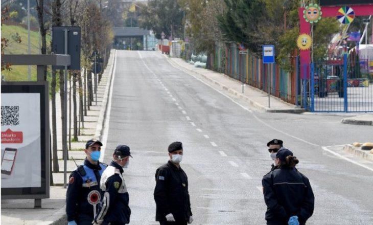 Shqipëria lehtëson masat kundër COVID-19