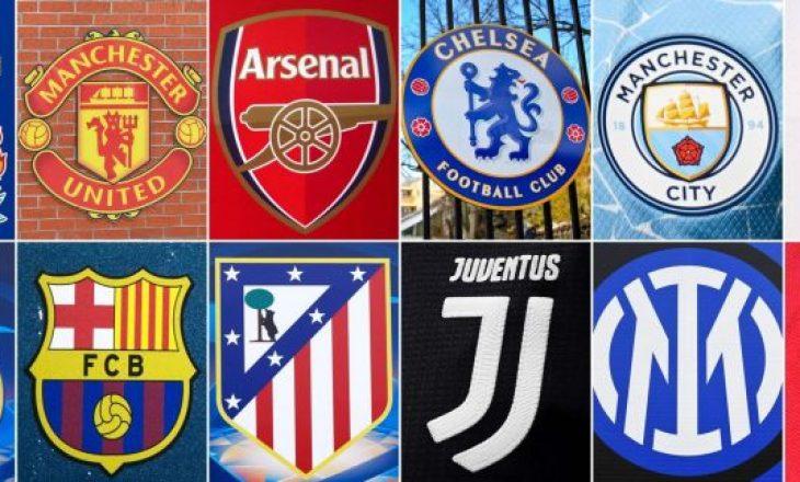 Super Liga Europiane mund të dështojë akoma pa nisur, sipas të përditshmes angleze