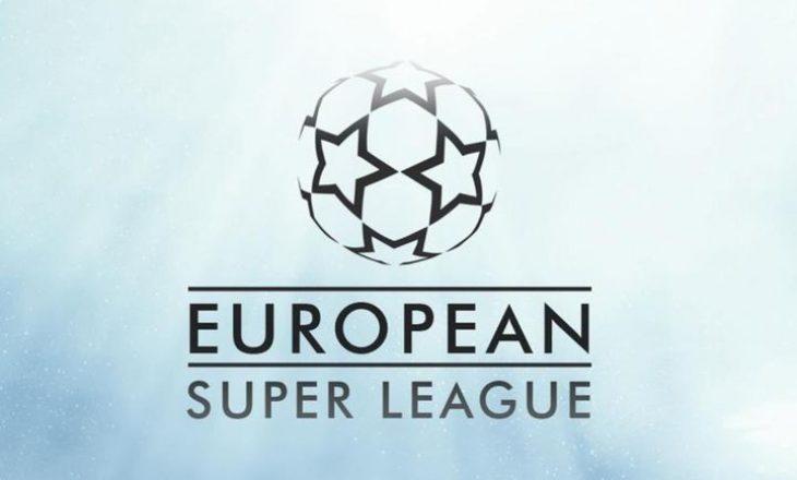 Roma vs Villarreal mund të jetë finalja e Europa League, nëse United dhe Arsenal nuk tërhiqen nga Super Liga Europiane