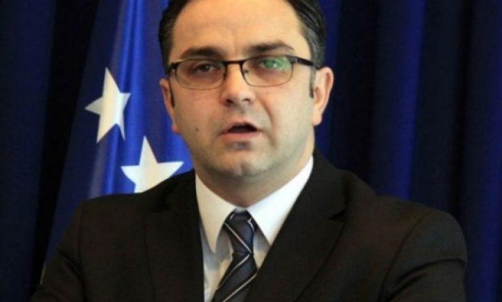 Tahiri: Rregullorja e Kuvendit të shtyhet përpara dhe të ketë një afat kohor në këtë proces