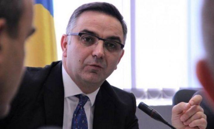 Tahiri: Dialogu çështje e Qeverisë, të merren së pari me sigurimin e vaksinave