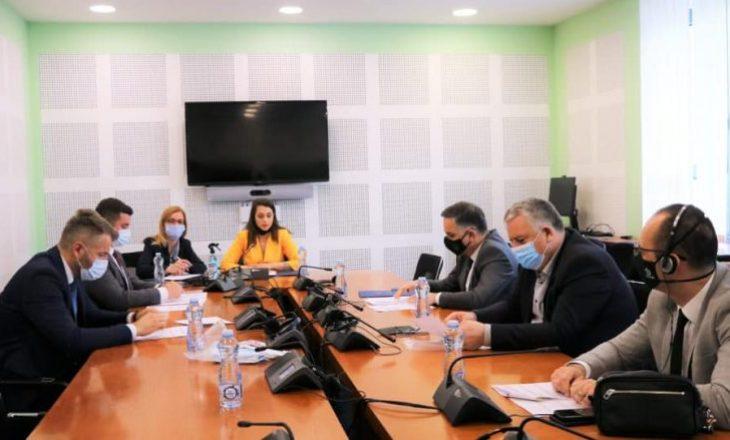Tahiri: Administrata Publike duhet të mbetet pjesë e kontrollit parlamentar