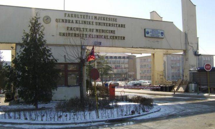 471 pacientë me COVID-19 të hospitalizuar