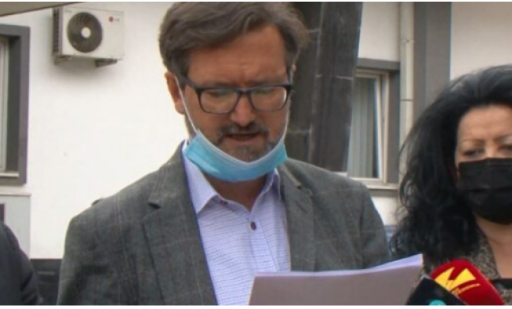 Tetovë: Të punësuarit pa rroga, avokati merr 15 mijë euro për tre muaj