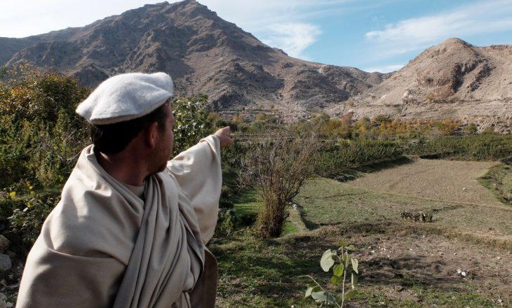 Njerëz të armatosur vrasin tetë anëtarë të një familje në Afganistan