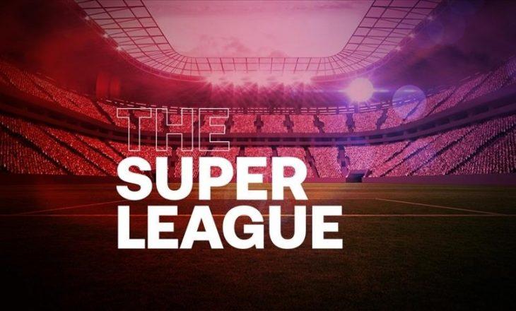 Inter, gjithashtu largohet nga Super Liga Europiane