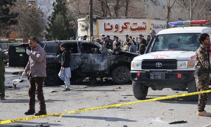 Nga sulmi i talebanëve, 10 roje sigurie kanë mbetur të vrarë në provincën Zabul të Afganistanit