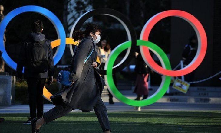 Lojërat Olimpike të Tokios mund të anulohen nëse vazhdon të rritet numri i personave të infektuar me Coronavirus në Japoni