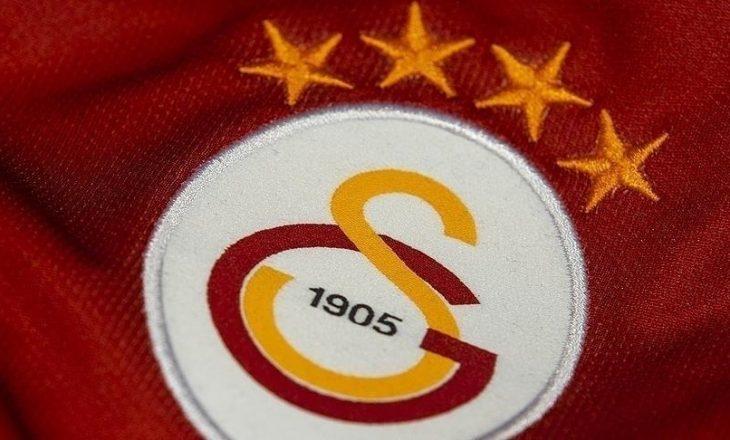 Tre lojtarë te Galatasaray infektohen me Coronavirus