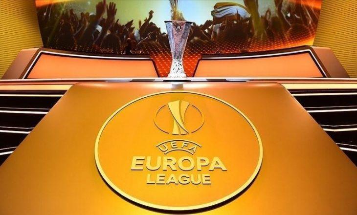 Nesër ndeshjet e para gjysmëfinale të Europa League