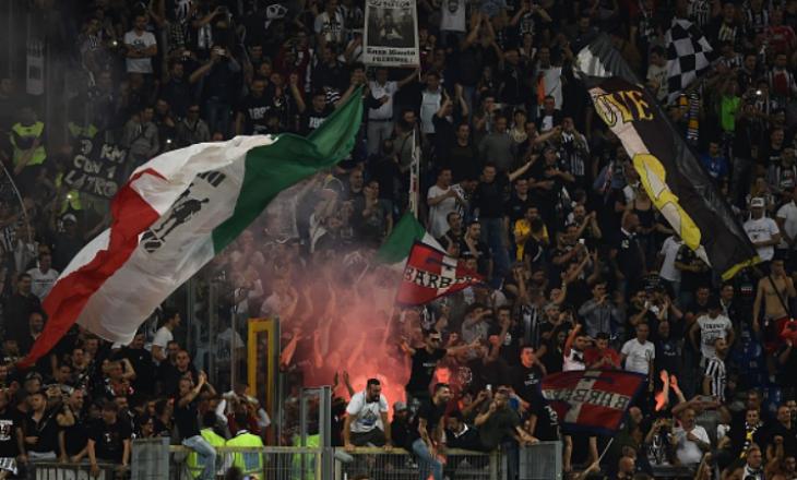 Serie A do të mbyll kampionatin me tifozë