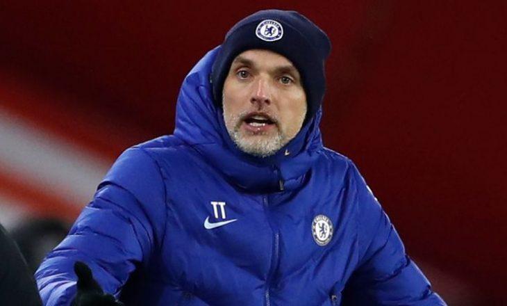 Tuchel ka ndërmend të bëjë revolucion te Chelsea, priten nëntë largime nga klubi