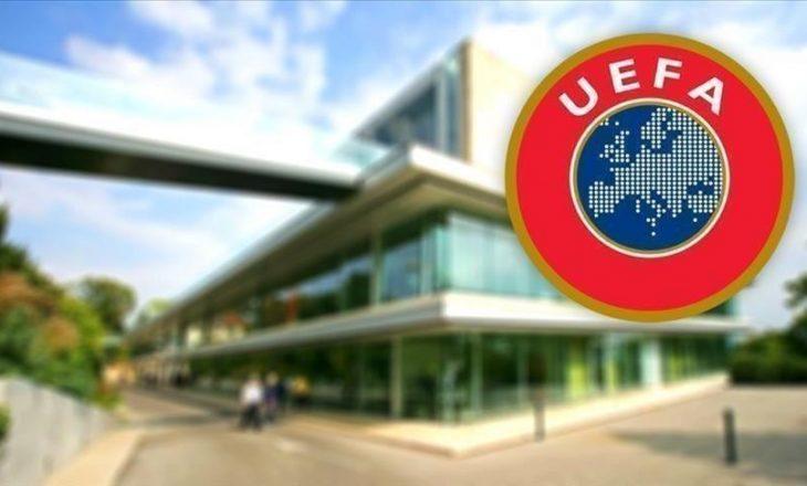 Kongresi i UEFA-së dënon shpalljen e Super Ligës Europiane