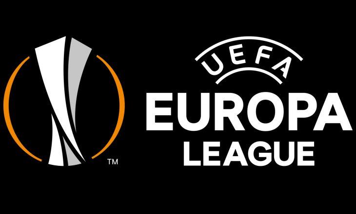 Mbyllen pjesët e para të sfidave çerekfinale në Europa League