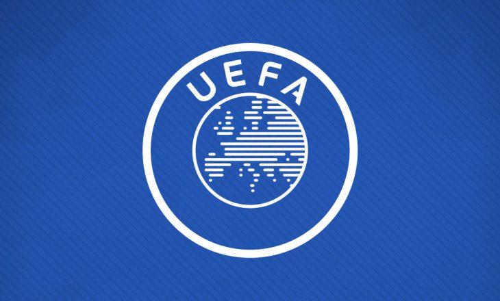 UEFA kundër nismës së klubeve për ta formuar Super Ligën