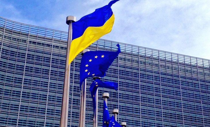 Ukraina kërkon mbështetje më të madhe nga BE-ja për ta përballuar Rusinë