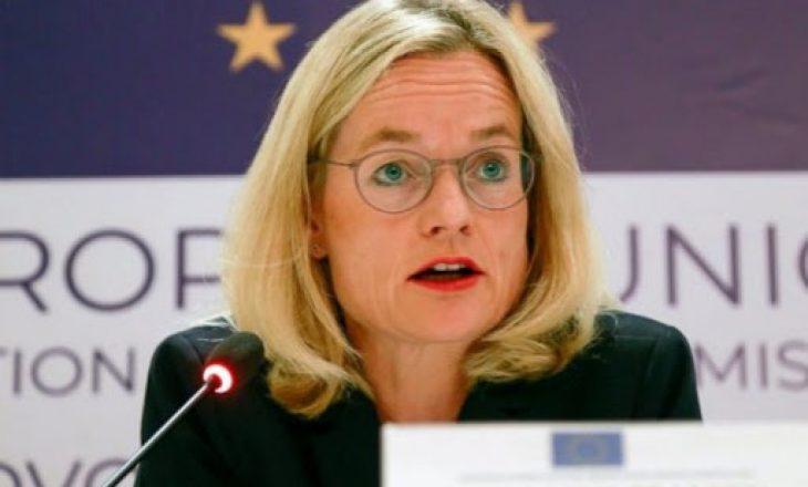 Von Cramon: Votimi i Kurtit në Shqipëri s'do të reflektojë në dialogun Kosovë-Serbi, do të flas me të për këtë veprim