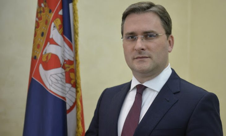 Ministri i Jashtëm serb: Deklaratat e Osmanit dëshmi se Kosova s'është e interesuar për dialog