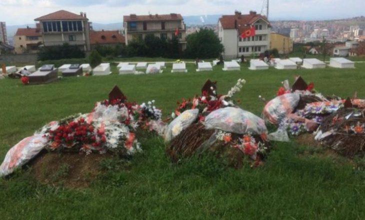 Krerët e shtetit përkujtojnë sot dëshmorët e Prishtinës