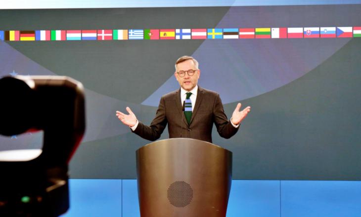 Ministri gjerman: Vaksinat për Ballkanin Perëndimor pos nevojë janë edhe dëshmi solidariteti