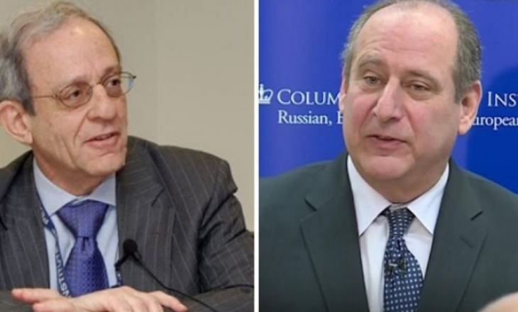 Ekspertët ndërkombëtarë, Philips dhe Serwer: Greqia me shumë gjasa do ta njohë pavarësinë e Kosovës