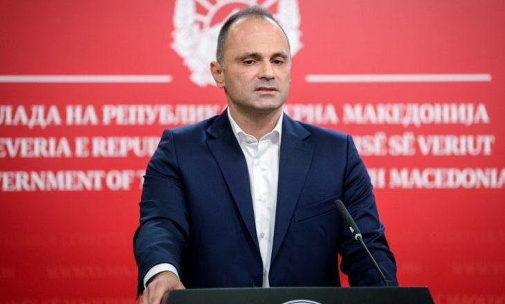 Maqedoni e Veriut: Filipçe propozon zbutjen e masave të kufizmit për festen e Bajramit dhe Pashkëve