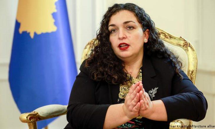 Osmani pranon urime nga Presidenti i Maltës dhe ai i Ishujve Marshall