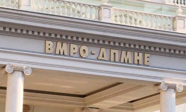 Fillon zhbllokimi i punës së Kuvendit në Maqedoninë e Veriut