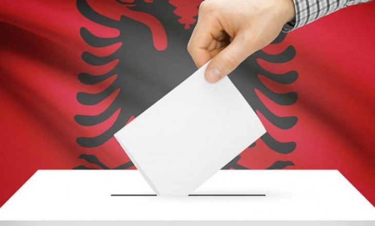 Mbyllet procesi i votimit në Shqipëri