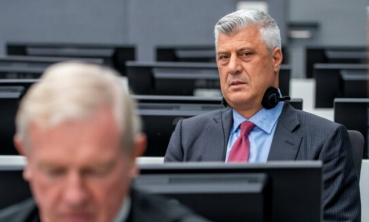 Avokati i Thaçit ankohet se nuk i janë dhënë aplikimet e 17 personave që u paraqitën si viktima të UÇK-së