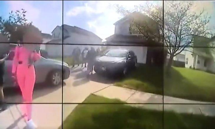Publikohen pamje nga vrasja e 15 vjeçares me ngjyrë në SHBA