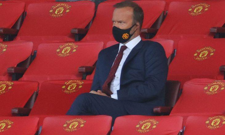 Nënkryetari ekzekutiv i Manchester United ka dhënë dorëheqje shkaku i pjesëmarrjes së 'djajve' në Super Ligën Europiane