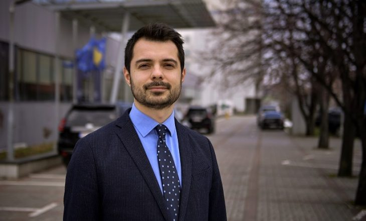 Zëdhënësi i Qeverisë: Vitia nuk ka pasur arsye ta refuzojë nënshkrimin e kontratës me Pfizer