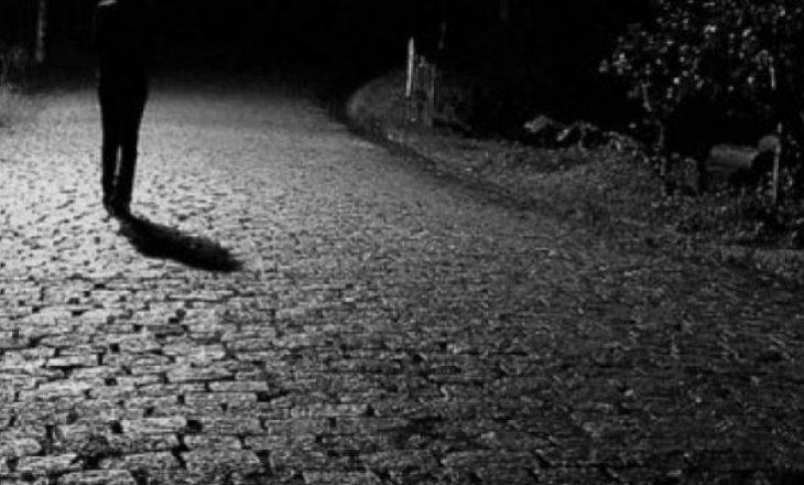 Shtime: Zhduket një person